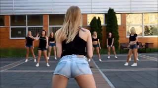 Cheerleaders Bełchatów