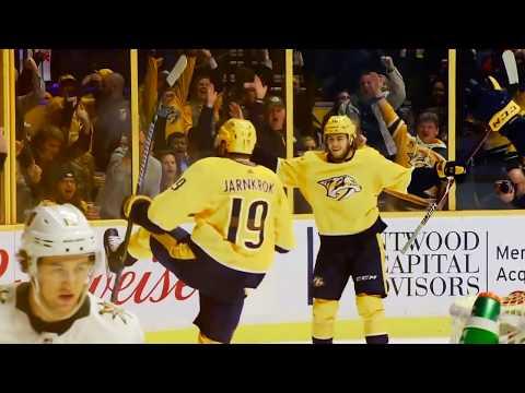 NHL Season Pump Up 2018 // What We Started HD