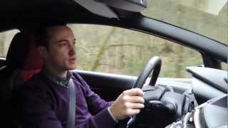 2013 Ford Fiesta ST First Drive Review