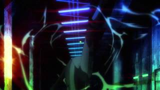 """Anime Nights"" 2012 AMV ""Mardock Scramble : The First Compression"""