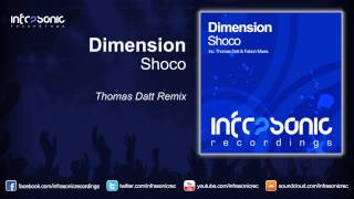 Dimension - Shoco (Thomas Datt Remix)