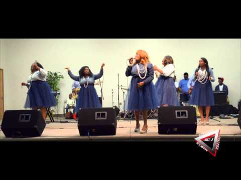 Lisa Knowles & The Brown Singers Mississippi Burning 30