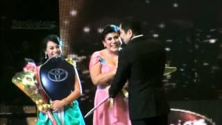 Jadi Juara Indonesia Idol 2012, Regina Main Sitkom