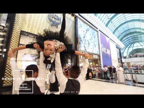 """""""DANCE IT OUT DUBAI Events & Entertainment"""" - ROCK BALLET IN DUBAI"""