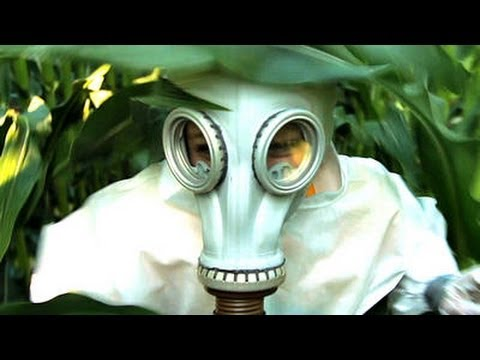 GMO OMG documentary on Chemical Food Conspiracy w/ Jeremy Se