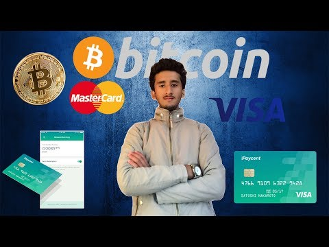 How To Get Bitcoin Wallet + Master card in Nepal  FOr Free ?