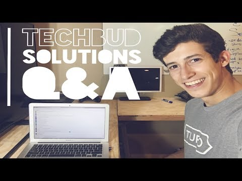 Techbud Solutions Q&A | How To Trade Penny Stocks