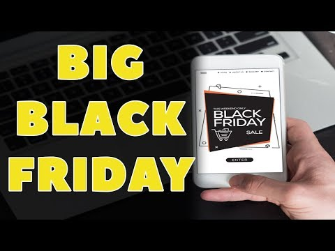 Why You Won't Get Rich This Black Friday With Your Shopify Store 💵