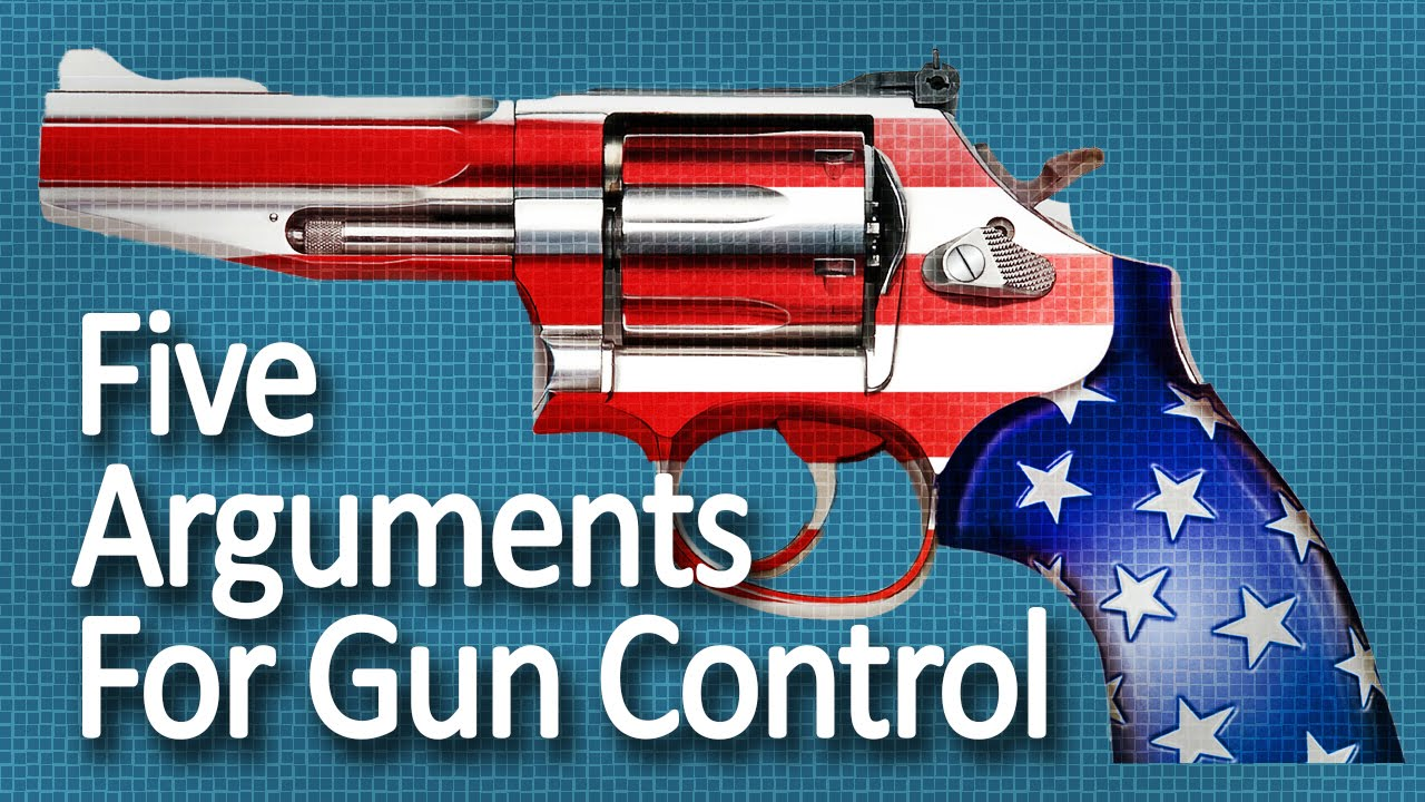 an argument against gun control in america