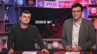FRANCJA W FINALE! Kto jej rywalem? Studio Mundial Sport.pl  [W Polu K #26]