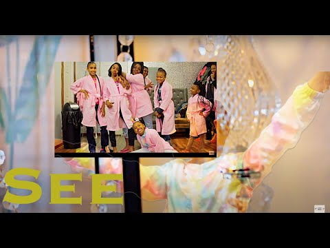 Danyla's Spa Party - Little Luxury Parties