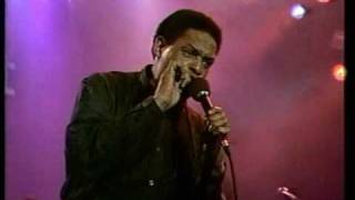 Al Jarreau - Black and Blues