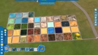 Cities XL Mod - New Textures 01 02.wmv