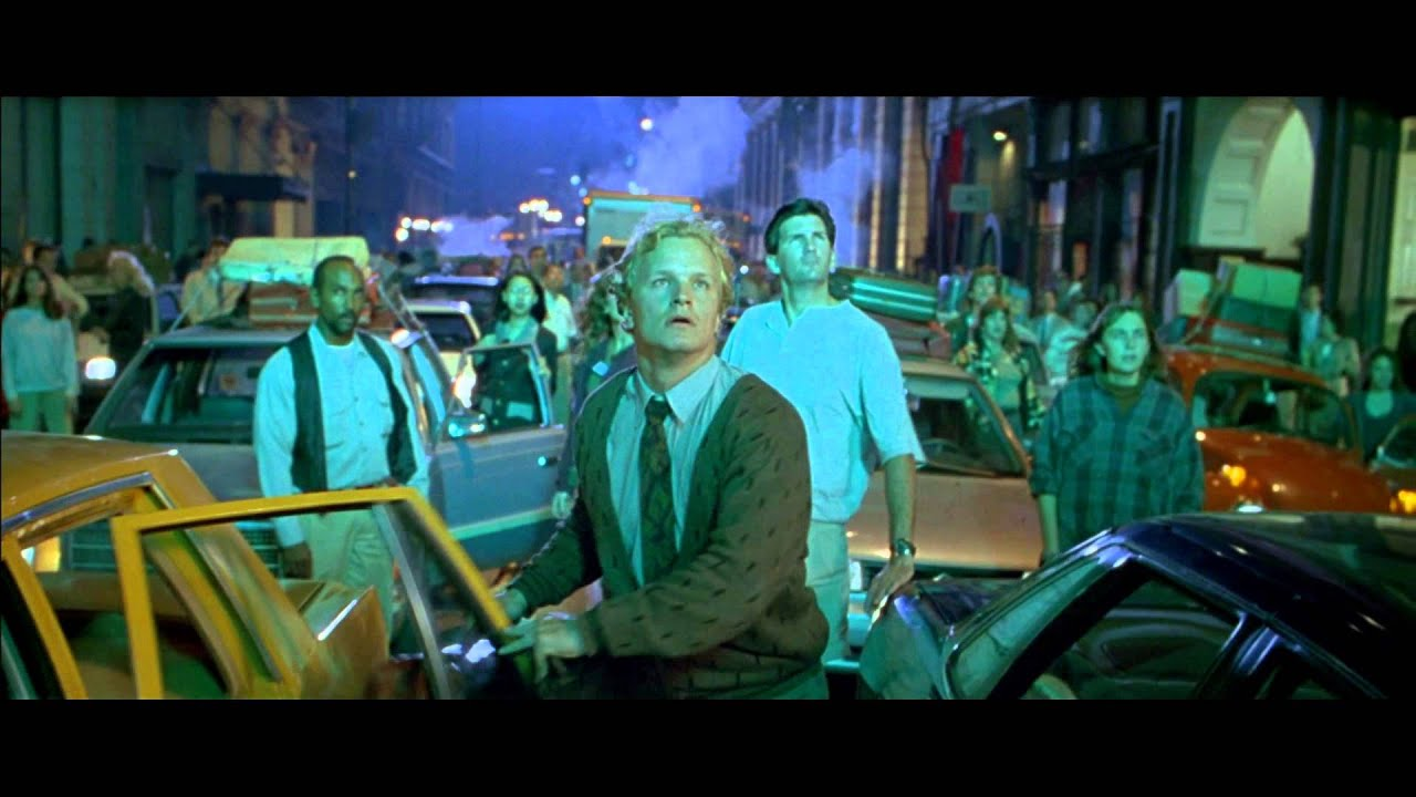 Independence Day - Official® Trailer 2 [HD]