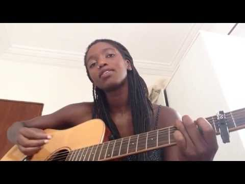White Tiger - Izzy Bizu (Cover)