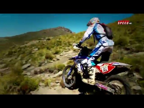 Enduro Kings Roof of Africa 2010