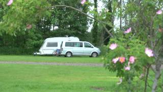 Norfolk - Dower House Touring Park
