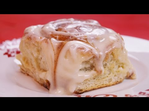 Cinnamon Rolls Recipe: From Scratch: Diane Kometa - Dishin With Di # 153