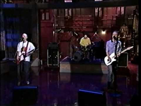 Lump - Presidents of the United States Of America - 1995