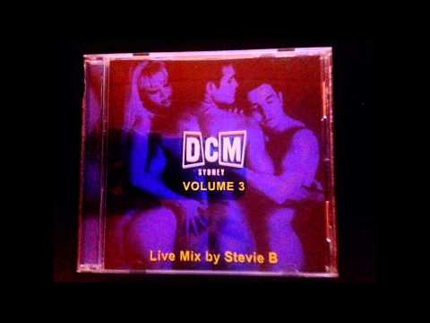 DCM Volume 3 (Mixed By Stevie B)