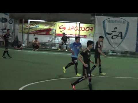 Midfield SUNDAY League GM. V SOIKON FC. 1/2