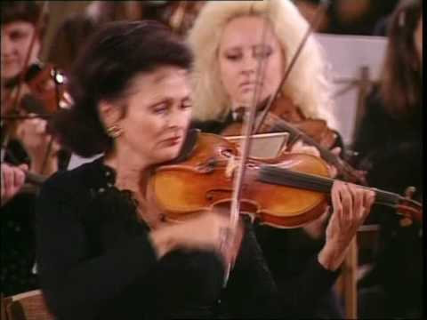 Zsolt Hamar: 1) Mozart: Symphony No. 40 in G minor KV 550