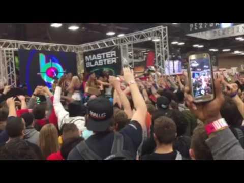 Arnold's Classics Convention 2017 // Columbus, Ohio