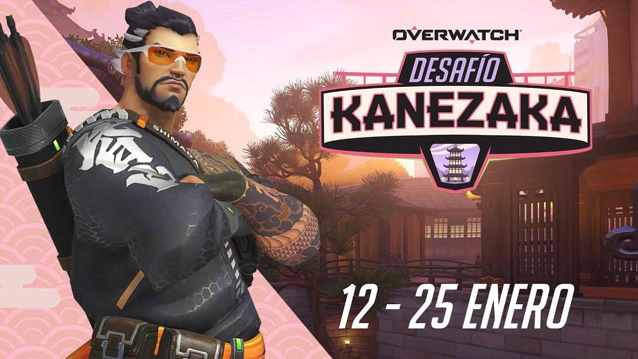 Desafío Kanezaka (ES) - YouTube