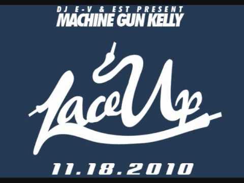 machine gun salute