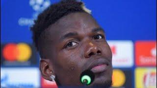 'Pogba & Mourinho have patched up relationship!' - Mino Raiola (Paul Pogba Agent)