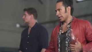 [КОНСТАНТИН, ПОВЕЛИТЕЛЬ ТЬМЫ В МЕКСИКЕ] Сериал Diablero (обзор)