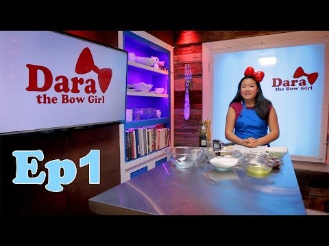 Dara The Bow Girl : Episode 1 : Branzino