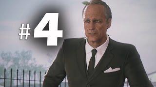 Mafia 3 Gameplay Walkthrough Part 4 - Time to Make a Change (Mafia III PS4)