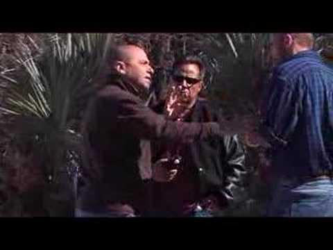 Prison Break Season 2 Behind the Scenes