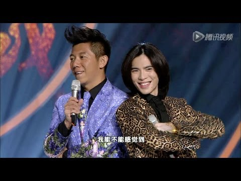 [131005] 蕭敬騰、田斯斯《愛人、我願意》