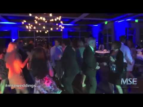 Naples Yacht & Sailing Club Wedding DJ | MSE- Mobile Sound Entertainment | 3.29.14