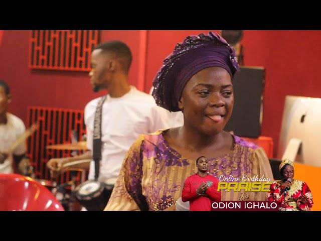 Odion Jude Ighalo birthday online praise June 16/20 - YouTube