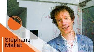 Stéphane Mallat, mathématicien | Talents CNRS