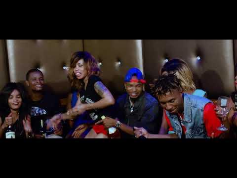 Dalle Makelele - Jipe Shavu (Official Video)