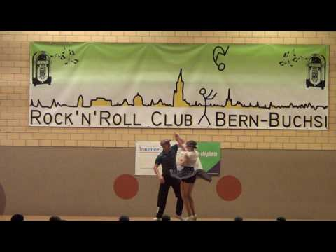 ebi-pharm 2017 - Markus BERGHAHN  & Lena BASTIAN -  Crazy Shakers Zürich