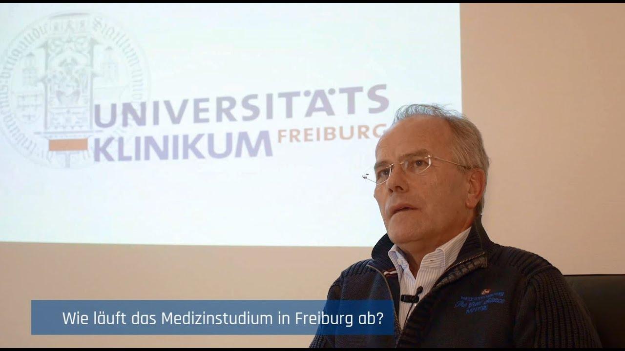 Medizinstudium Freiburg