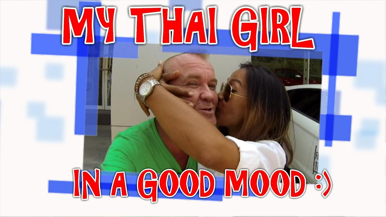 Thai girls looking for love