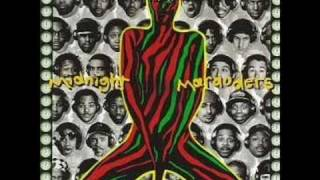 Award Tour by A Tribe Called Quest