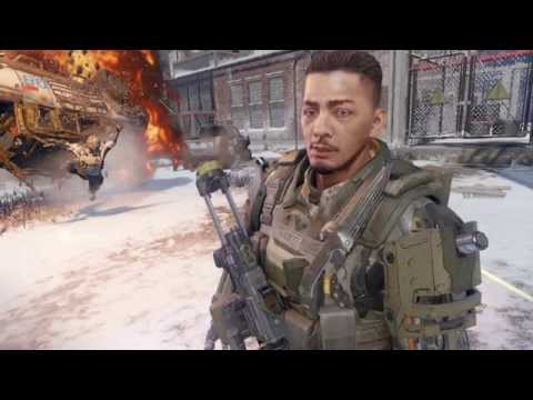 Call of Duty Black Ops 3 | Campaign Playthrough | Part 2 : Zurich