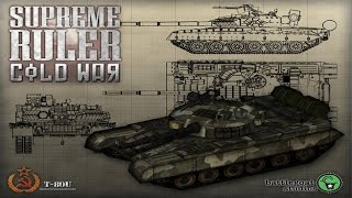 1Up Wednesday | Supreme Ruler Cold War Review |