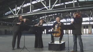 Beethoven - String Quartet op. 135 (Lento assai, cantante e tranquillo) ARTEMIS QUARTET