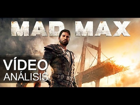 Mad Max, Vídeo Análisis