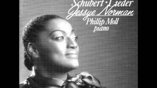 SCHUBERT Der Zwerg, D 771 (Op.22/1)