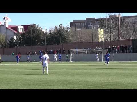 FC Dinamo Tbilisi 2 6:0 FC Chkherimela