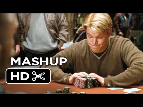 Bet Big - Ultimate Gambling Movie Mashup (2015) HD